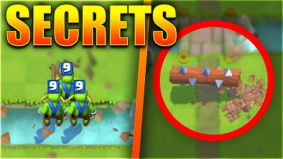 Clash Royale News, Secrets and Tips