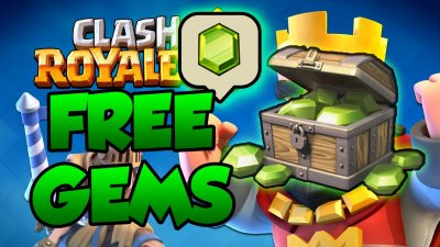 How to Get 10000 Gems for Free